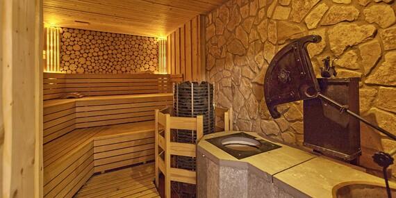 Zábava vo vodnom svete a relax vo wellness v Aquaparku Trnava/Trnava