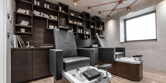 Sakurami: Luxus pre vaše vlasy v úplnom centre Bratislavy.