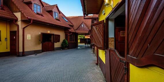 Ranč u Bobiho/Nový Tekov