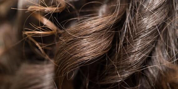 Melír pre oživenie, strih pre dokonalý vzhľad a regenerácia pre zdravé a silné vlasy/Bratislava – Staré Mesto