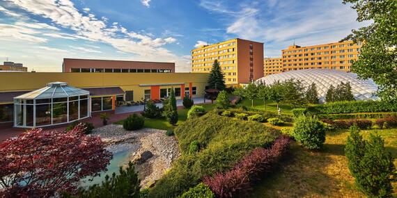 Mimořádně vyhledávaný Top Hotel Praha **** s jedinečnou zahradou a neomezeným wellness/Česko - Praha