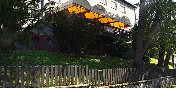 Dovolenka s raňajkami v kráľovskom banskom meste Kremnica + ubytovanie pre dieťa do 12 rokov v cene/Kremnica