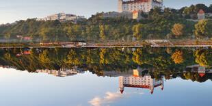Objavte nepoznané a divné zákutia Bratislavy s mestskou hrou s prvkami escape room