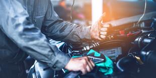 Výmena oleja a filtra + servisná prehliadka vozidla