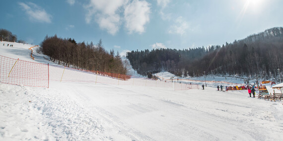 Zimný pobyt v historickom hoteli U Leva*** s polpenziou a SKIPASMI v cene / Levoča