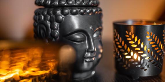 Zažite dotyk Thajska pri masážach od pravých Thajčaniek/Bratislava – Ružinov