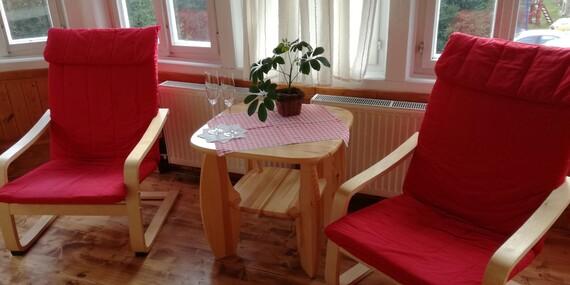 Všední dny v penzionu Rusalka s polopenzí a relaxací v privátní sauně/Krkonoše - Malá Úpa