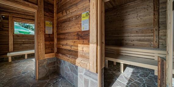 Celodenní vstup 3 v 1 do aquaparku TERMA BANIA, který je hned vedle svahu/Polsko - Białka Tatrzańska