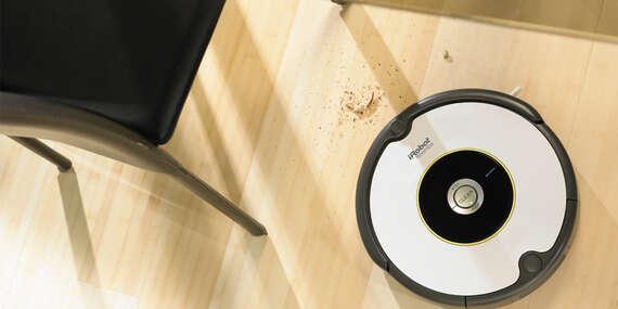 iRobot Roomba 605 – ľudová voľba robotického vysávača, ktorá zvládne aj vašu domácnosť/Slovensko