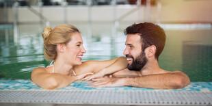 Oddych v penzióne na Rožku s procedúrami v kúpeľoch Sliač alebo kúpaním v Holidayparku Kováčová