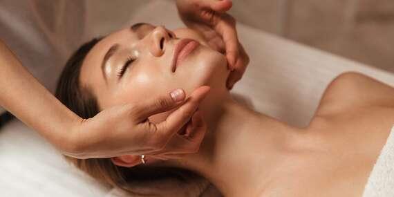 Laminácia obočia, lasch lifting mihalníc alebo čistenie pleti s masážou/Nitra