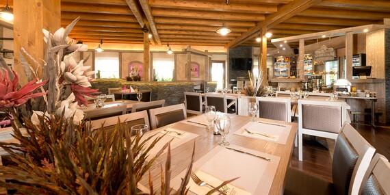 Skvěle hodnocený Wellness Penzion Medličky na Vysočině s večeří při svíčkách a neomezeným relaxem/Vysočina - Batelov