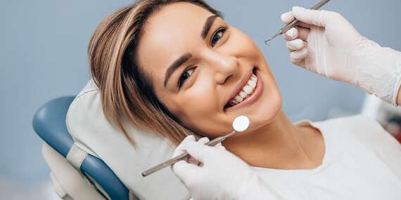 Dentálna hygiena alebo nová zirkonová korunka/Poprad
