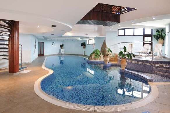 HOTEL AMALIA*** obrázok