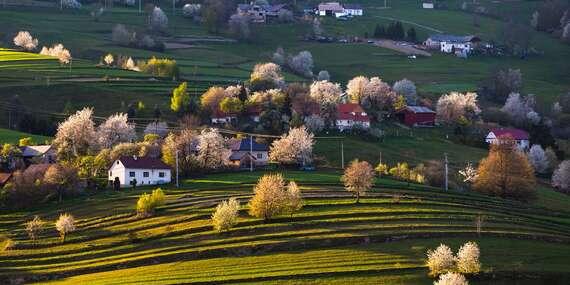 Rodinná dovolenka pre 8 osôb na Hriňovských Lazoch v Chalupe na Zelenej lúke, dlhá platnosť kupónov až do júna 2021 / Hriňovské Lazy - Hriňová