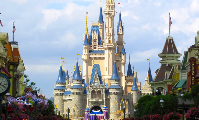NOVINKA: Paríž s Disneylandom a jedným z najväčších morských akvárií v Európe