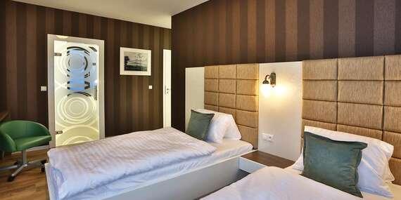 VIP Apartments / Bratislava