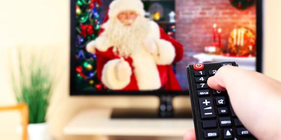 120 TV staníc, vrátane prémiových ako HBO, športových, detských... Mega telka iba za 11,70 € mesačne s archívom od ISPER Slovakia/Slovensko