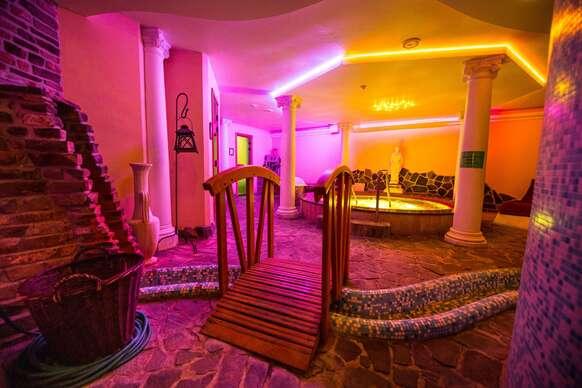 Hotel Nezábudka***