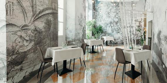 """Dovolenka v jedinečnom Art Hoteli Tartini*** priamo na námestí """"slovinských Benátok""""/Slovinsko - Piran"""