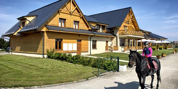 Hotel Rozálka*** - perfektné miesto na relax a dovolenku v súlade s prírodou / Pezinok