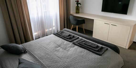 Ubytovanie v súkromí v Bojniciach/Bojnice