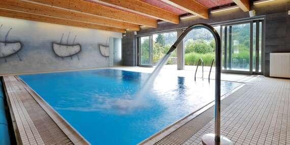 Všední dny v hotelu U Tří volů na jižní Moravě s polopenzí, bazénem a wellness za polovic / Jižní Morava - Lysice