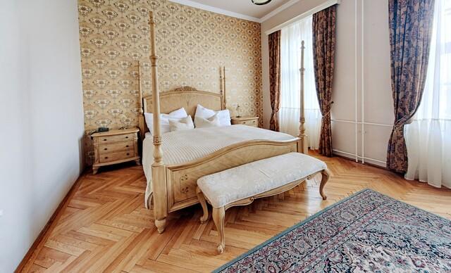 Romantika s privátnym wellness a polpenziou v Chateau Földváry****