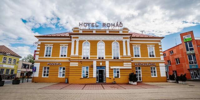 Hotel Roháč***