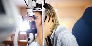 Profesionálne vyšetrenie zraku alebo darčekový poukaz.