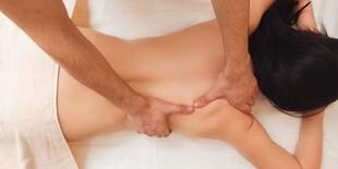 Masáž je individuálne prispôsobená vašim potrebám (ilustračné foto)