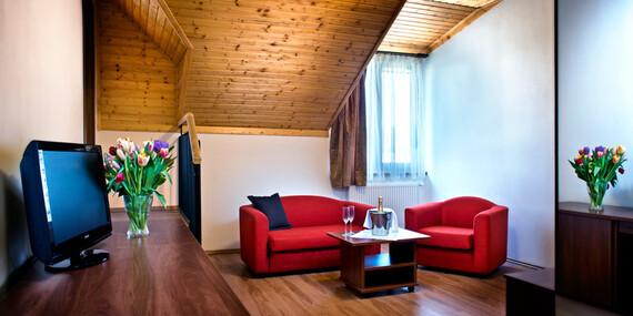 Hotel Rozálka*** - perfektné miesto na relax a dovolenku v súlade s prírodou/Pezinok