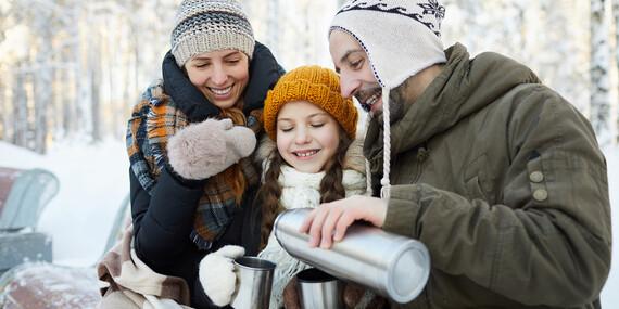 Rodinná dovolenka aj počas jarných prázdnin s polpenziou a procedúrami v Nízkych Tatrách/Jánska dolina - Liptovský Ján - Nízke Tatry