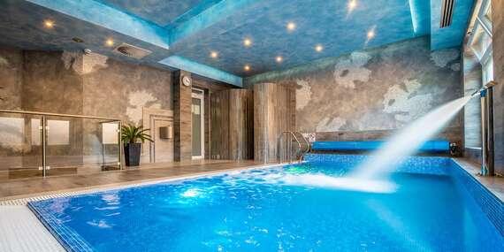 Zrelaxujte počas jesene v Penzióne Centrál - Oščadnica v bazéne s protiprúdom a perličkou alebo vo fínskej, infra či parnej saune / Veľká Rača – Oščadnica