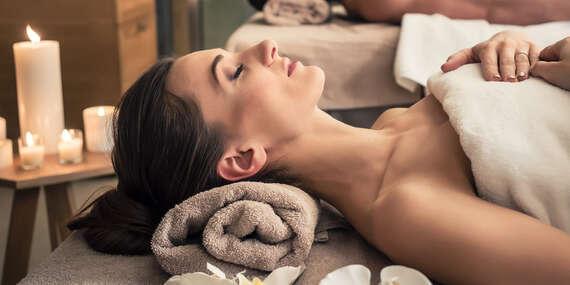 Ayurasan massages & relax: Balíčky masáží plné vôní, relaxu a oddych / Bratislava – Nové Mesto