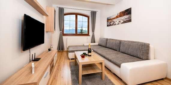 Luxusný pobyt vo Vysokých Tatrách s možnosťou wellness či vyhliadkového letu/Veľká Lomnica