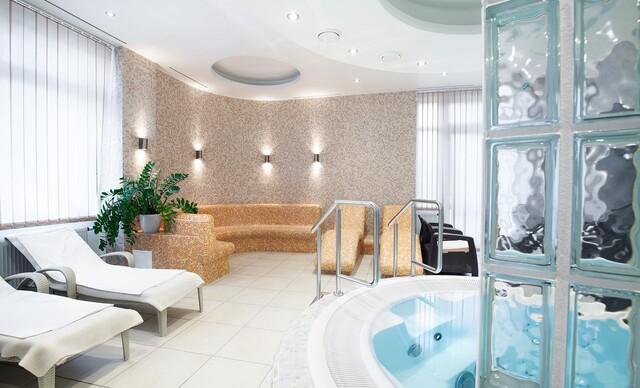 Kúpeľný pobyt alebo Valentín v Dudinciach v Liečebnom ústave Diamant s procedúrami a plnou penziou na celý rok 2020
