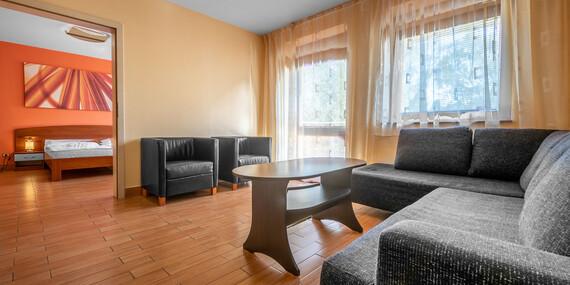 Relax v TOP wellness centre, procedúry a plná penzia v penzióne U Mlynárky v Dudinciach - teraz ešte výhodnejšie/Dudince