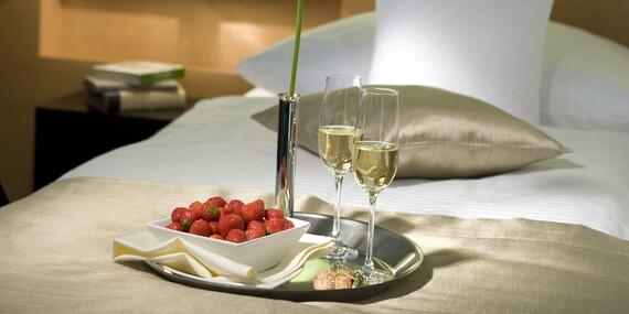 Romantický víkend v Boutique Hoteli Dubná Skala****/Žilina