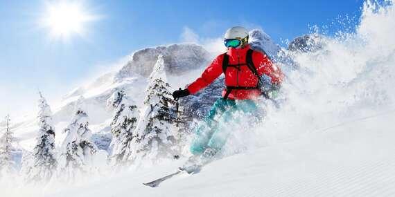 Celodenná + večerná lyžovačka v poľských Tatrách v obľúbenom Jurgow Ski len 1 km od hraníc/Poľsko - Jurgow Ski