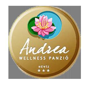 Andrea wellness panzió***