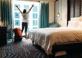 7 hotelov, ktoré naplnia všetky vaše očakávania