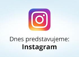 Bližšie k zákazníkom vďaka Instagramu