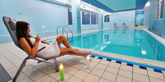 Relax po celý rok v chránenej krajine Bielych Karpát s bazénom, saunou a polpenziou / Česko - Valašské Klobouky - Biele Karpaty