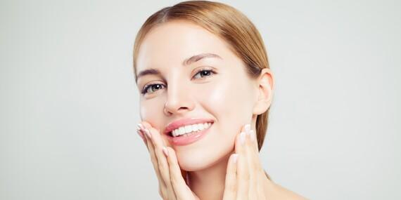 Marine collagen - 60 kapslí mořského kolagenu pro komplexní péči o klouby, kosti, kůži, vlasy a nehty/ČR