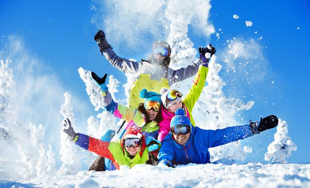 Zima v Penzióne Bezovec*** s polpenziou a wellness priamo pri zasnežovanej zjazdovke