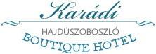 Karádi Boutique Hotel