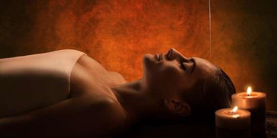 Ajurvédske masáže a špeciálne procedúry v centre Organic Ayurveda pre vás alebo vášho blízkeho/Bratislava