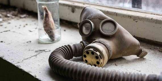 Celodenný výlet do Černobyľu - miesto so silným príbehom / Ukrajina – Černobyľ