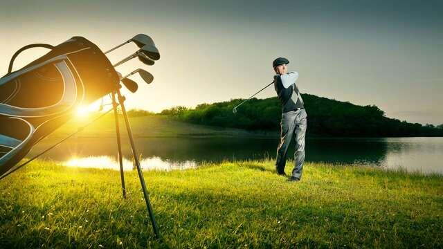 Intenzívny golfový kurz pre získanie HCP a povolenia ku hre na golfovom ihrisku s TOP trénerom a PGA Golf Professional Karolom Balnom, s termínmi až do apríla 2021 – len 23 km od Bratislavy